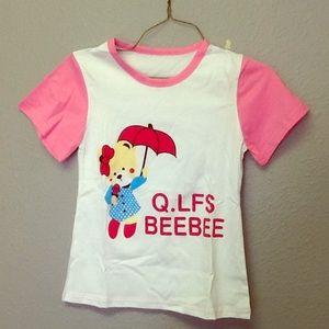 Other - Children's Pajama Set Size 130 (China)